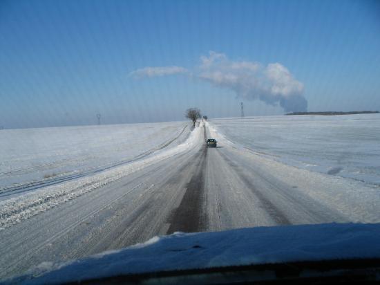 photos J.G.L.( le 19/12/2009)