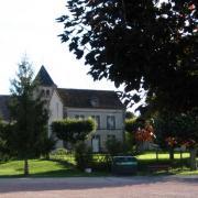 place Jean Grosjean-Avant-lès-Marcilly