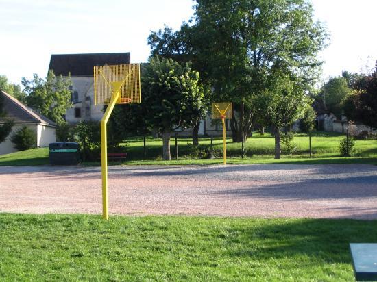 place Jean Grosjean
