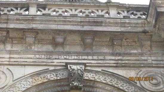 église Nogent (photo Marianne STAUB )