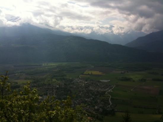 photos Grésy sur Isère
