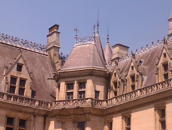 photos Florian GUERIN LOURY/château de Pierrefonds