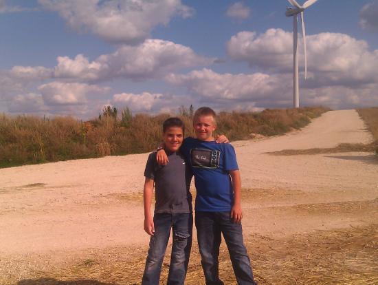 photos Florian,Thomas,Valentin