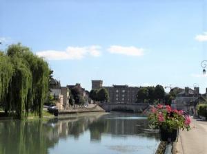 Vivre dans le Nogentais(Avant-lès-Marcilly et environs)